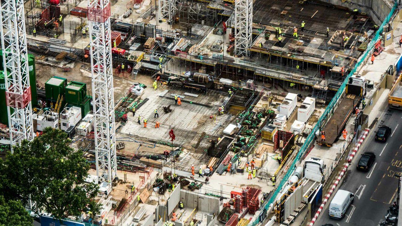 Instalaciones industriales y legalidad de adaptación de nuevos negocios