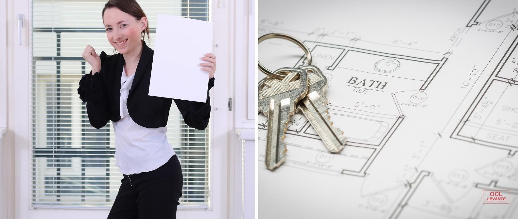 La licencia de segunda ocupación es un documento administrativo que tienen que pasar todas las viviendas