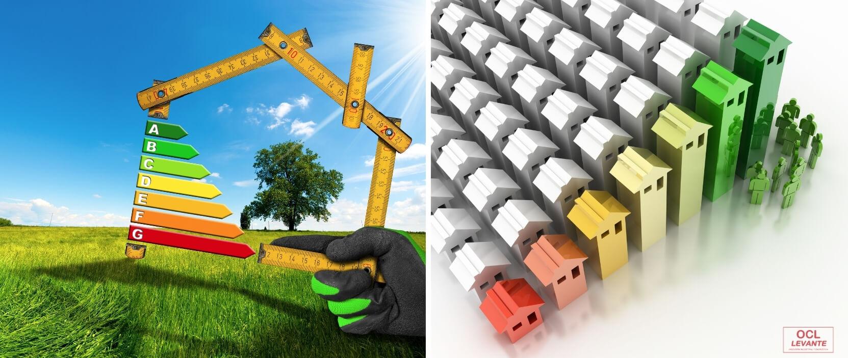 Cómo conseguir un Certificado de Eficiencia Energética
